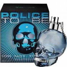 Police To Be 40ml  E/T  SP
